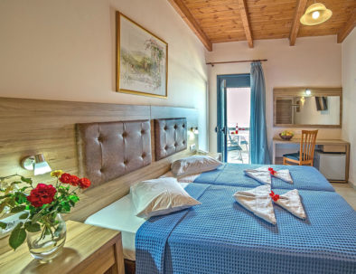 Blue Aegean Hotel & Suites in Gouves - Double Room