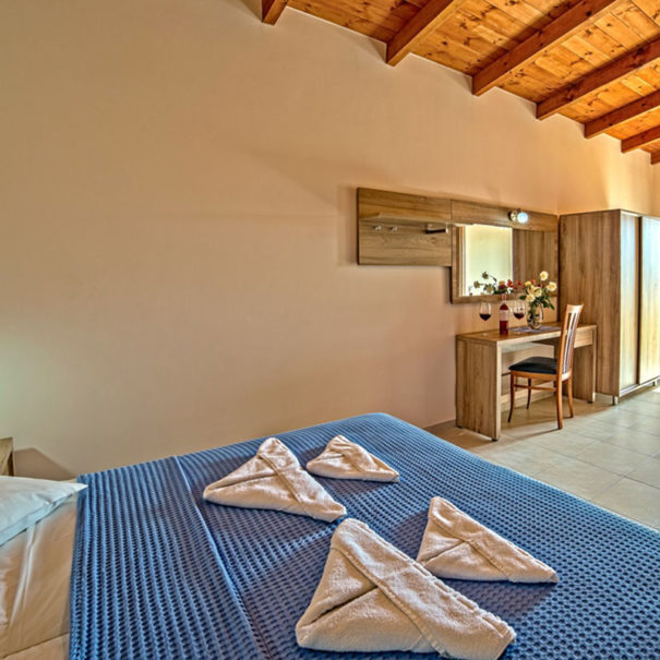 Blue Aegean Hotel & Suites in Gouves - Junior Suite