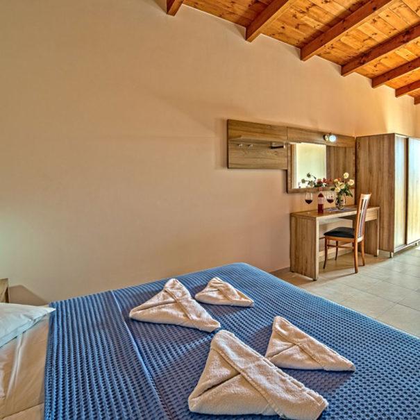 Blue Aegean Hotel & Suites in Gouves - Junior Suite
