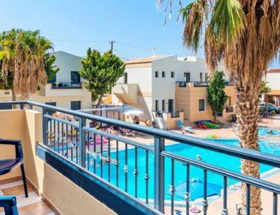 Blue Aegean Hotel and Suites Special Offers