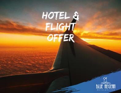 Hotel & Flight Offer