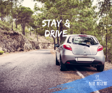 Stay & Drive Offer