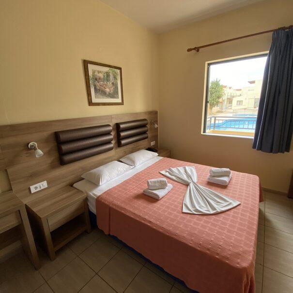 one bedroom suite new