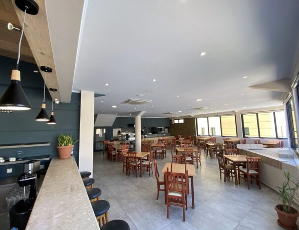 blue aegean new restaurant and bar